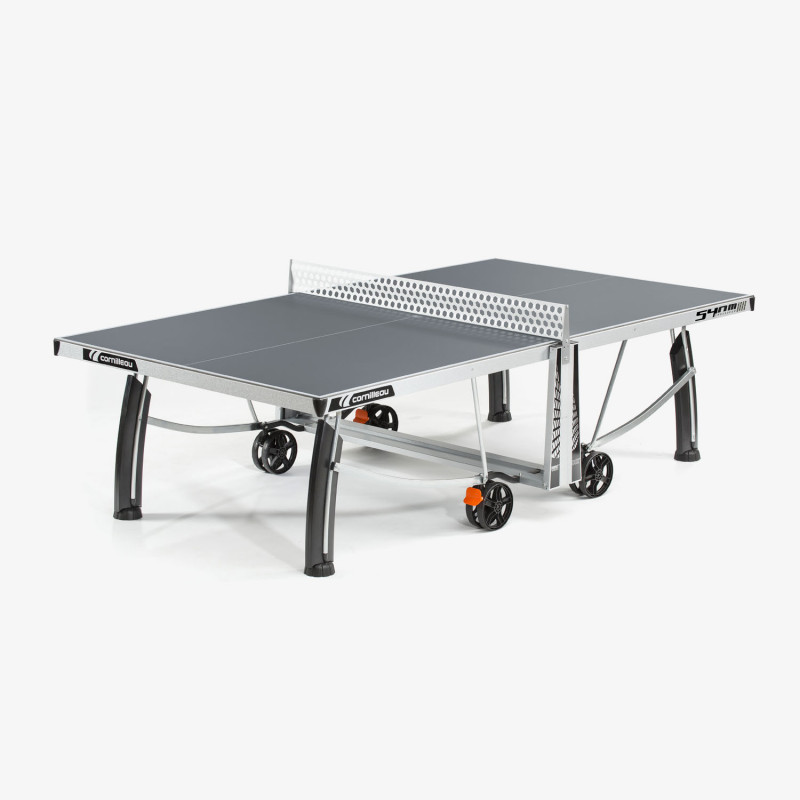 Table Pro 540 CROSSOVER OUTDOOR