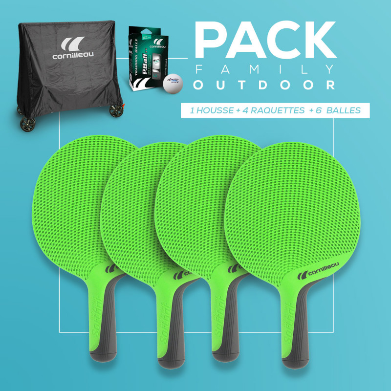 Family pack outdoor